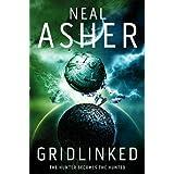 Gridlinked: An Agent Cormac Novel 1