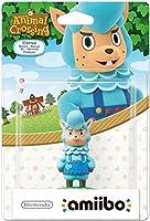 Amiibo Animal Crossing Cyrus (Nintendo Wii U/3DS) (輸入版)