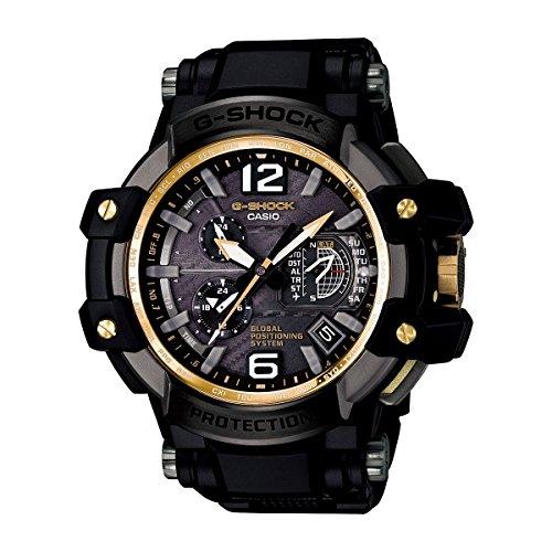 Gショック(G-SHOCK) メンズ時計(SKY COCKPIT【型番:GPW-1000FC-1A9JF】)【ブラック/1サイズ】