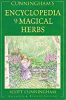 Cunningham's Encyclopedia of Magical Herbs [並行輸入品]