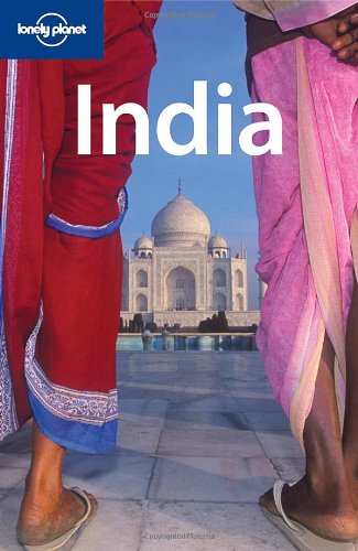 Lonely Planet India (Lonely Planet Guides)の詳細を見る