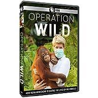 Operation Wild [DVD]
