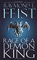 Rage of a Demon King (Serpent War Saga)