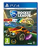 Rocket League (PS4) (輸入版)