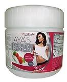 Aya's beautyu protein(strawberry yogurt flavor)(アヤズビューティープロテイン・ストロベリーヨーグルト味) 1.2kg NEW(従来よりプロテインの量が増えましたが、カロリーを抑えることに成功しました。)