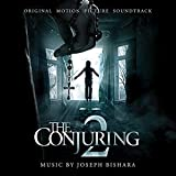 The Conjuring 2: Original Motion Picture Soundt...