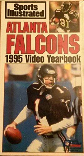 Atlanta Falcons 1995 [VHS] [Import]
