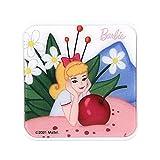グルマンディーズ Barbie USB2ポート ACアダプタ Park ji Yong BAR-18B