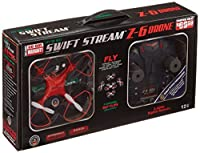 Swift Stream Z-6 Drone Red [並行輸入品]