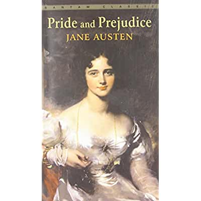"an analysis of jane austens criticism of pride and prejudice in her novel Voice of pride and prejudice as ""dry later in the novel, as elizabeth reveals the truth to jane about wickham and darcy, her sister, typically."