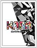 KARA - Hits! Hits! (CD + DVD) (台湾独占影音限定盤)