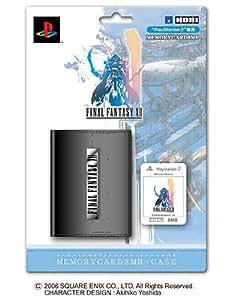 ファイナルファンタジーXII メモリーカード8MB