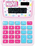 ティーズファクトリー マーベル/スター 10×2.8×12.5cm マーベル 電卓 MV-5523426ST