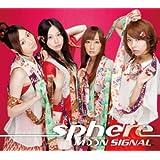 MOON SIGNAL(初回限定盤)(DVD付)
