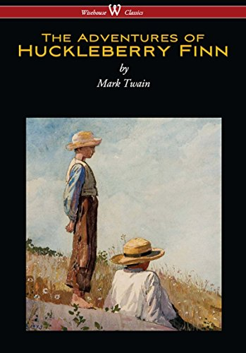 an analysis of the symbolism in the adventures of huckleberry finn a novel by mark twain This novel, like many of twain's books, was published in serial form before it was collected into a novel because of this, twain had to write in short, digestible chapters, which accounts for the novel's episodic structure.