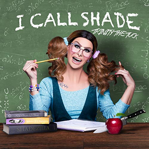 I Call Shade [Explicit]