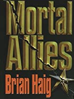 Mortal Allies (Wheeler Large Print Hardcover Series)