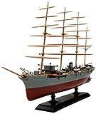 青島文化教材社 1/350 アイアンクラッド [鋼鉄艦] 日本石炭輸送船 日本丸