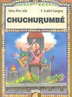 Chuchurumbe Book-D (Puertas Al Sol / Gateways to the Sun)