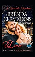 Love (A Roseville Christmas Holiday Romance)