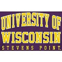 Fanatics Branded Wisconsin-Stevens Point Pointers Women's Purple Everyday Long Sleeve T-Shirt スポーツ用品 3XL 【並行輸入品】