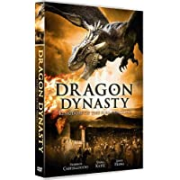 Dragon Dynasty - Kingdom of the Fire Dragons DVD by James Hong