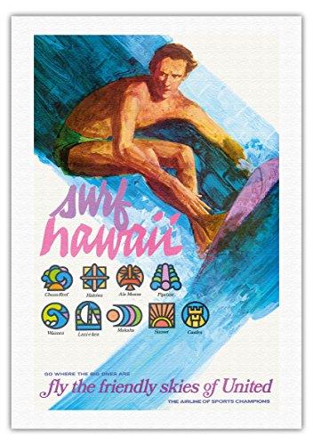 ハワイ 打ち寄せる波 - 大物を狙え- チャンズ?リーフ, ハレイワ、アラモアナ、パイプライン、ワイ...