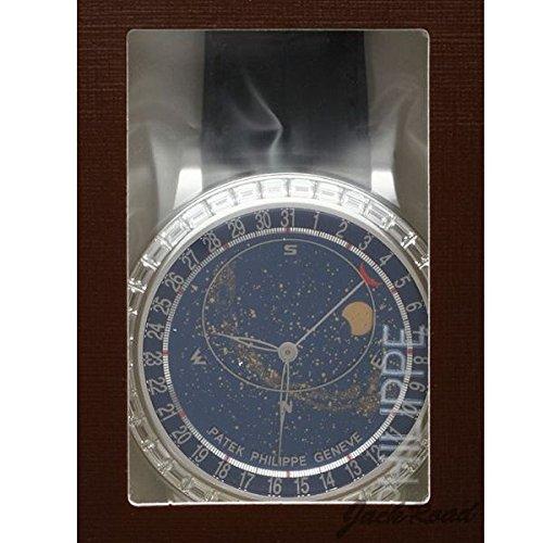 セレスティアル (Celestial)  / Ref.6104G パテック・フィリップ