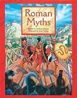 Roman Myths (Myths and Legends)