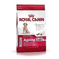 ロイヤルカナン SHN ミディアム エイジング 10+ 犬用 3kg