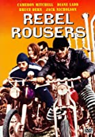 The Rebel Rousers [DVD] [Import]