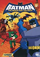Batman - The Brave And The Bold #02 [Italian Edition]