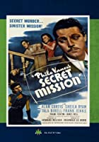 Philo Vance's Secret Mission / [DVD] [Import]