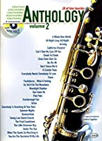 Anthology Clarinet & Bb Instruments Vol.2 + CD