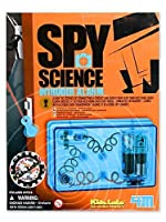 4M: Spy Science Alarm