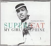 My girl Josephine [Single-CD]