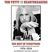 The Best Of Everything - The Definitive Career Spanning Hits Collection 1976-2016 [12 inch Analog]