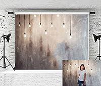 ケイト・レトロ壁背景子供写真用カスタマイズされたフォトスタジオ背景