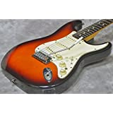 Fender USA フェンダーUSA/50th Anniversary American Standard Roland Ready Stratocaster 3-Color Sunburst