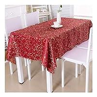 ポリエステルファブリッククリーニングしやすいテーブルクロスモダンなミニマリストホテルホーム正方形テーブルクロス高温帯電防止 (Size : 1.6*1.6m)