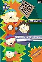 South Park Vol. 5 [並行輸入品]