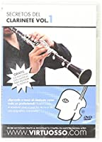 Virtuosso Clarinet Method Vol.1 (Curso De Clarinete Vol.1) SPANISH ONLY [並行輸入品]