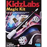 4M Toys Kidz Labs Magic Kit 3424 ■並行輸入品■