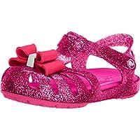 Crocs Girl's Isabella Bow Sandal