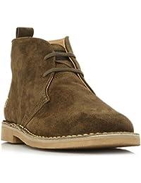 (ファーラー) Farah メンズ シューズ・靴 ブーツ Lozza Desert Boots [並行輸入品]