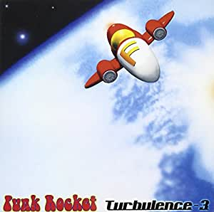 Turbulence-3~Re-construct Sessions~
