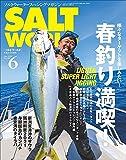 SALT WORLD(ソルトワールド)2021年6月号