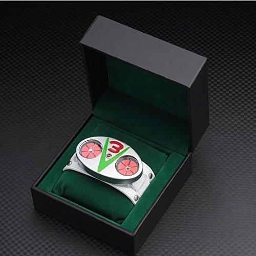 限定 仮面ライダーV3 変身ベルト型腕時計 風見志郎 宮内洋 ウォッチ