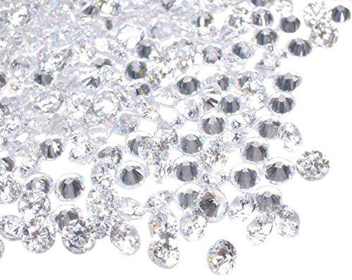 [해외]3mm 1000 개 세트 AAAAA 큐빅 루스 나석 크리스탈 CZ 3 밀리/3 mm 1000 piece set AAAAA cubic zirconia loose bare stone crystal CZ 3 mm
