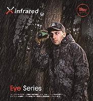 IRAY社 Xeye シリーズ サーマルイメージング 暗視スコープ 単眼鏡 E3n
